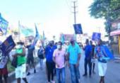 Celso Cotrim inicia campanha e participa de caruru no Arenoso | Foto: Divulgação