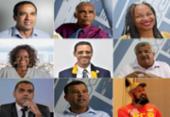 A TARDE/Potencial Pesquisa: Bruno lidera corrida eleitoral | Foto: Fotos: Montagem A TARDE