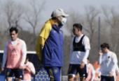 Conmebol autoriza Boca Juniors a utilizar atletas infectados com covid-19 | Foto: Foto: Divulgação | Boca Juniors