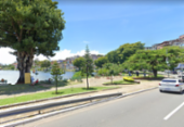 Corpo de homem é encontrado no Dique do Tororó | Foto: Reprodução | Google Street View