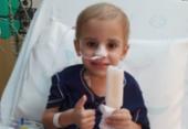 Após campanha, garotinho com leucemia mielóide encontra doador 100% compatível | Foto: Divulgação