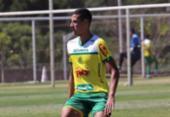 Bahia encaminha contratação de zagueiro do Mirassol | Foto: Marcos Freitas | Mirassol F.C.