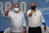 PP oficializa chapa no município de Santana | Foto: Divulgação