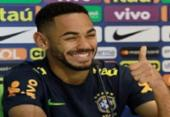 Com Gabriel Jesus cortado, Tite convoca Matheus Cunha para estreia nas Eliminatórias de 2022 | Foto: Reprodução | ClickPB