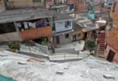 Governo do Estado entrega obra de encosta no bairro do IAPI | Foto: Carol Garcia | GOVBA