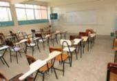 Rui avalia conceder férias coletivas para professores antes de retorno às aulas | Foto: Joa Souza | Ag. A TARDE