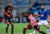 Vitória perde para o Cruzeiro no Mineirão | Foto: Bruno Haddad | Cruzeiro