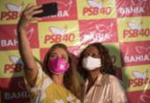 PT-PSB faz reunião virtual com vereadores | Foto: Raphael Muller | Ag. A TARDE