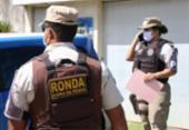 Casos de feminicídio têm redução de 85,7% no mês de agosto, diz SSP | Foto: Divulgação | SSP