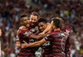 Com jogadores infectados, Flamengo pede adiamento do jogo com Palmeiras no Brasileirão | Foto: