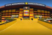 Estádio do Barcelona é interditado e jogo do Flamengo deve ser adiado | Foto: Divulgação