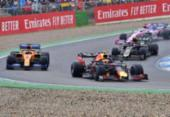 GP de F1 na Alemanha poderá ter a presença de público | Foto: Arquivo | AFP