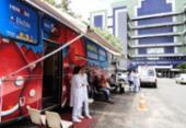Hemoba e HGRS promovem ações de incentivo à doação de órgãos no Setembro Verde | Foto: Divulgação
