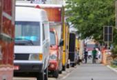Após ordenamento, food trucks retornam ao Imbuí | Foto: Bruno Concha | Secom