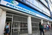 Perícias médicas continuam suspensas em agências do INSS | Foto: Joá Souza | Ag. A TARDE