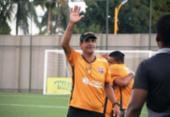 Após deixar o Bahia de Feira, Barbosinha assume nova função no Jacuipense | Foto: Divulgação | Bahia de Feira