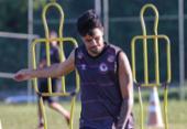 Jacuipense visita Treze-PB para manter boa fase na Série C | Foto: Renan Oliveira | E.C. Jacuipense