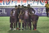 Na Série C, Jacuipense empata com o Treze e entra no G-4 | Foto: Divulgação | Esporte Clube Jacuipense