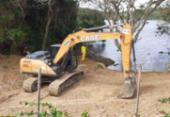 Defensoria Pública forma comissão para acompanhar obras na Lagoa do Abaeté | Foto: Divulgação | DPE
