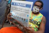 Com pesquisa eleitoral, A TARDE e MASSA! alavancam vendas em mais de 200% | Foto: Felipe Iruatã | Ag. A TARDE