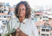 Denice diz ter sofrido ataques após foto de Bruno Reis aparecer em vídeo dela | Foto: Foto: Mila Cordeiro