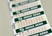 Mega-Sena sorteia nesta quarta-feira prêmio acumulado de R$ 60 milhões | Foto: Marcello Casal Jr | Agência Brasil
