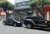 PF deflagra operação contra fraudes no INSS em Salvador e no interior | Foto: Divulgação | Polícia Federal