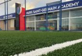 Paris Saint-Germain inaugura primeira unidade da PSG Academy na Bahia | Foto: Divulgação