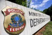 Braço financeiro do PCC é alvo da Operação Rei do Crime | Foto: Marcelo Camargo | Agência Brasil