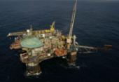 Petrobras inicia venda de dois campos de petróleo de águas profundas | Foto: