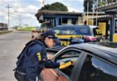 Ao fugir de blitz, motorista embriagado quase atropela crianças | Foto: Divulgação | PRF