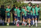 Cinco jogadores do Fluminense testam positivo para a Covid-19 | Foto: Lucas Merçon | Fluminense