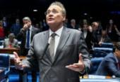 Apontado como relator da CPI, Renan Calheiros diz que