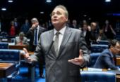 MDB ameaça romper acordo com governistas para presidência da CPI se Renan não for relator | Foto: