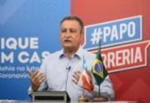 Rui Costa visita Chorrochó e Curaçá e entrega obras de implantação de esgotamento sanitário | Foto: Fernando Vivas | GOVBA