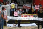 Servidores de São Francisco do Conde cobram direitos trabalhistas | Foto: Divulgação | Sindsefran