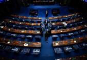 Senado aprova recriação do Ministério das Comunicações | Foto: Edilson Rodrigues | Agência Senado