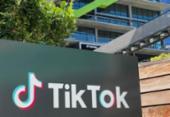 TikTok recorre à justiça contra seu bloqueio nos EUA | Foto: Chris Delmas | AFP