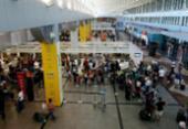 Setor de turismo lança Guia do Viajante Responsável | Foto: Adilton Venegeroles | Ag. A TARDE