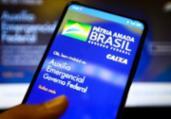 Caixa paga R$ 300 a beneficiários do Bolsa Família | Foto: Marcello Casal Jr. | Agência Brasil