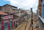 Prejuízo de furtos de cobre alcança R$ 280 mil em 2020 | Reprodução | Cidadão Repórter