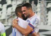 Bahia derrota Botafogo, encerra jejum e deixa o Z-4   Rafael Machaddo   EC Bahia