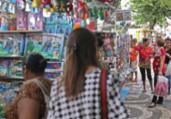 Desembargador suspende retirada de ambulantes em Feira | Foto: Reprodução | Defensoria