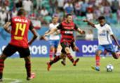 CBF altera data de Bahia x Sport pelo Brasileirão | Felipe Oliveira | E.C.Bahia