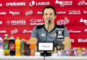 Bruno Pivetti ressalta comprometimento dos jogadores | Letícia Martins | E.C.Vitória