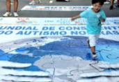 Governo lança cartilha para crianças com autismo | Foto: Tania Rego | Agência Brasil