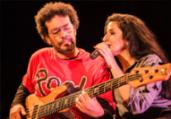 Luciano Calazans e Tais Nader comandam live infantil | Divulgação