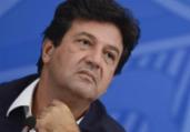 Em novo livro, Mandetta acusa Onix de ameaçar deputados   Marcello Casal Jr   Agência Brasil