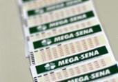 Mega-Sena sorteia hoje prêmio de R$ 60 milhões | Marcello Casal Jr | Agência Brasil