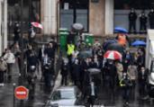 Suspeito confessa que agiu contra Charlie Hebdo | Alain Jocard | AFP